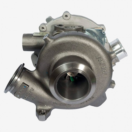 Garrett 743250-5024S Turbocharger